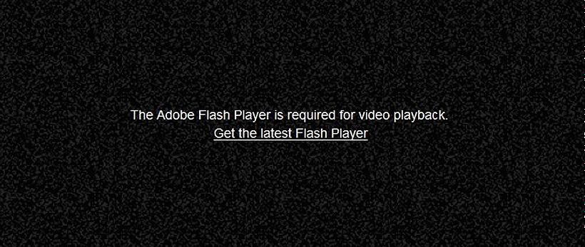Flash Crash Image